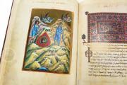Marian Homilies, Vatican City, Biblioteca Apostolica Vaticana, Vat. gr. 1162 − Photo 10