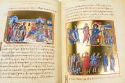 Marian Homilies, Vatican City, Biblioteca Apostolica Vaticana, Vat. gr. 1162 − Photo 11