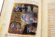 Marian Homilies, Vatican City, Biblioteca Apostolica Vaticana, Vat. gr. 1162 − Photo 12