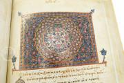 Marian Homilies, Vatican City, Biblioteca Apostolica Vaticana, Vat. gr. 1162 − Photo 15