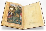 Leo Bible, Reg.Gr.1B - Biblioteca Apostolica Vaticana (Vatican City, State of the Vatican City) − photo 9