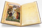 Leo Bible, Reg.Gr.1B - Biblioteca Apostolica Vaticana (Vatican City, State of the Vatican City) − photo 10