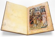 Leo Bible, Reg.Gr.1B - Biblioteca Apostolica Vaticana (Vatican City, State of the Vatican City) − photo 12