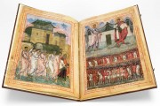 Leo Bible, Reg.Gr.1B - Biblioteca Apostolica Vaticana (Vatican City, State of the Vatican City) − photo 13