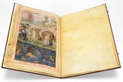 Leo Bible, Reg.Gr.1B - Biblioteca Apostolica Vaticana (Vatican City, State of the Vatican City) − photo 14