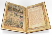 Leo Bible, Reg.Gr.1B - Biblioteca Apostolica Vaticana (Vatican City, State of the Vatican City) − photo 15