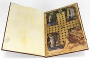 Leo Bible, Reg.Gr.1B - Biblioteca Apostolica Vaticana (Vatican City, State of the Vatican City) − photo 16