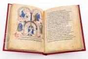 Vita Mathildis, Vatican City, Biblioteca Apostolica Vaticana, Vat. lat. 4922 − Photo 3