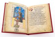 Vita Mathildis, Vatican City, Biblioteca Apostolica Vaticana, Vat. lat. 4922 − Photo 4