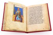Vita Mathildis, Vatican City, Biblioteca Apostolica Vaticana, Vat. lat. 4922 − Photo 11
