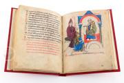 Vita Mathildis, Vatican City, Biblioteca Apostolica Vaticana, Vat. lat. 4922 − Photo 14