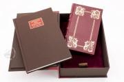 Vatican Book of Hours from the Circle of Jean Bourdichon, Vat. lat. 3781 - Biblioteca Apostolica Vaticana − photo 2