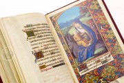 Vatican Book of Hours from the Circle of Jean Bourdichon, Vat. lat. 3781 - Biblioteca Apostolica Vaticana − photo 11