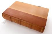 Codex Benedictus, Vat. lat. 1202 - Biblioteca Apostolica Vaticana − photo 2