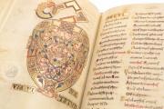 Codex Benedictus, Vat. lat. 1202 - Biblioteca Apostolica Vaticana − Photo 4