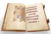 Codex Benedictus, Vat. lat. 1202 - Biblioteca Apostolica Vaticana − photo 6