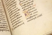 Codex Benedictus, Vat. lat. 1202 - Biblioteca Apostolica Vaticana − photo 9