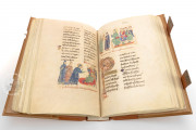 Codex Benedictus, Vat. lat. 1202 - Biblioteca Apostolica Vaticana − Photo 10