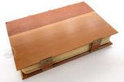 Codex Benedictus, Vat. lat. 1202 - Biblioteca Apostolica Vaticana − photo 12