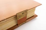 Codex Benedictus, Vat. lat. 1202 - Biblioteca Apostolica Vaticana − photo 13