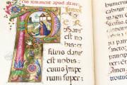 Christmas Missal of Alexander VI, Vatican City, Biblioteca Apostolica Vaticana, Borg. lat. 425 − Photo 6