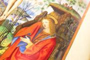 Christmas Missal of Alexander VI, Vatican City, Biblioteca Apostolica Vaticana, Borg. lat. 425 − Photo 7