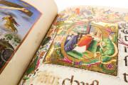 Christmas Missal of Alexander VI, Vatican City, Biblioteca Apostolica Vaticana, Borg. lat. 425 − Photo 10