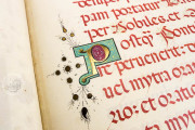 Christmas Missal of Alexander VI, Vatican City, Biblioteca Apostolica Vaticana, Borg. lat. 425 − Photo 13