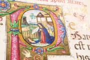Christmas Missal of Alexander VI, Vatican City, Biblioteca Apostolica Vaticana, Borg. lat. 425 − Photo 17