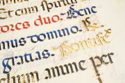 Christmas Missal of Alexander VI, Vatican City, Biblioteca Apostolica Vaticana, Borg. lat. 425 − Photo 18