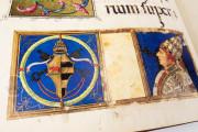Christmas Missal of Alexander VI, Vatican City, Biblioteca Apostolica Vaticana, Borg. lat. 425 − Photo 20