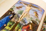 Christmas Missal of Alexander VI, Vatican City, Biblioteca Apostolica Vaticana, Borg. lat. 425 − Photo 22