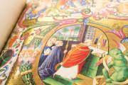 Christmas Missal of Alexander VI, Vatican City, Biblioteca Apostolica Vaticana, Borg. lat. 425 − Photo 23