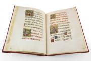 The Crowning Ceremonial of Emperor Charles V, Vatican City, Biblioteca Apostolica Vaticana, Borg. lat. 420 − Photo 5