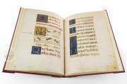 The Crowning Ceremonial of Emperor Charles V, Vatican City, Biblioteca Apostolica Vaticana, Borg. lat. 420 − Photo 6