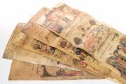 Barberini Exultet Roll, Vatican City, Biblioteca Apostolica Vaticana, Barb. lat. 592 − Photo 5
