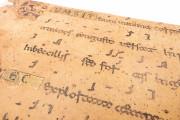 Barberini Exultet Roll, Vatican City, Biblioteca Apostolica Vaticana, Barb. lat. 592 − Photo 7
