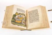 Tschachtlan's Illustrated Chronicle, Zürich, Zentralbibliothek Zürich, Ms. A 120 − Photo 12