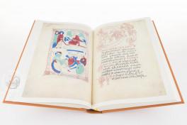 Sacramentarium Episcopi Warmundi Facsimile Edition