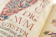 Sacramentarium Episcopi Warmundi, Ivrea, Biblioteca Capitolare di Ivrea, ms. LXXXVI/31 − Photo 3