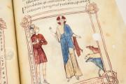 Sacramentarium Episcopi Warmundi, Ivrea, Biblioteca Capitolare di Ivrea, ms. LXXXVI/31 − Photo 4