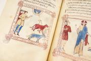 Sacramentarium Episcopi Warmundi, Ivrea, Biblioteca Capitolare di Ivrea, ms. LXXXVI/31 − Photo 9