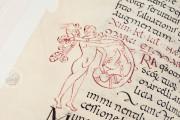 Sacramentarium Episcopi Warmundi, Ivrea, Biblioteca Capitolare di Ivrea, ms. LXXXVI/31 − Photo 10