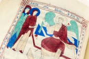 Sacramentarium Episcopi Warmundi, Ivrea, Biblioteca Capitolare di Ivrea, ms. LXXXVI/31 − Photo 11