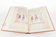 Sacramentarium Episcopi Warmundi, Ivrea, Biblioteca Capitolare di Ivrea, ms. LXXXVI/31 − Photo 12