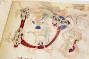 Sacramentarium Episcopi Warmundi, Ivrea, Biblioteca Capitolare di Ivrea, ms. LXXXVI/31 − Photo 15