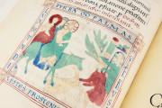 Sacramentarium Episcopi Warmundi, Ivrea, Biblioteca Capitolare di Ivrea, ms. LXXXVI/31 − Photo 16