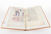 Sacramentarium Episcopi Warmundi, Ivrea, Biblioteca Capitolare di Ivrea, ms. LXXXVI/31 − Photo 17