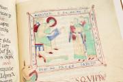 Sacramentarium Episcopi Warmundi, Ivrea, Biblioteca Capitolare di Ivrea, ms. LXXXVI/31 − Photo 18