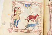 Sacramentarium Episcopi Warmundi, Ivrea, Biblioteca Capitolare di Ivrea, ms. LXXXVI/31 − Photo 19